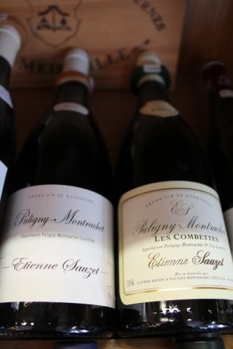 bourgogne-sauzet-puligny montrachet