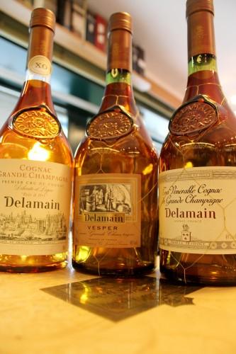 cognac delamain