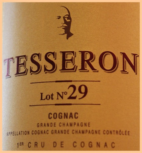 cognac tesseron - n°29