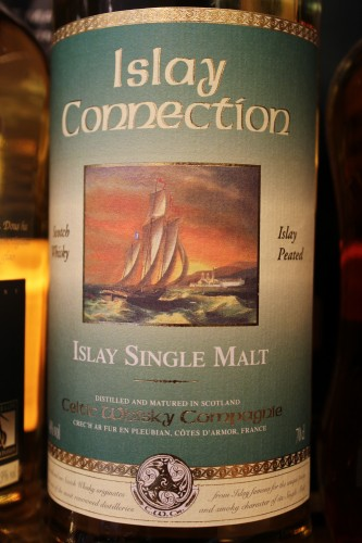 whisky-islay connexion