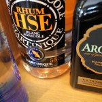 rhum-fighting spirit HSE arcane
