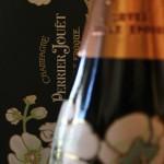 champagne perrier jouet - belle epoque